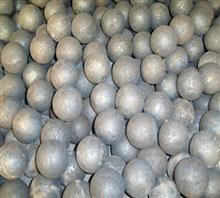 Low chrome alloy casting ball segment3